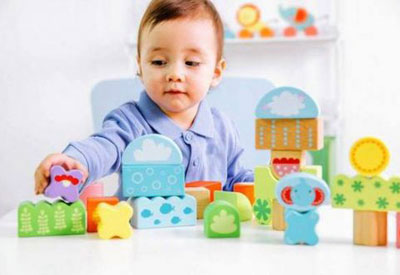 How can parents buy toys and baby articles for children after